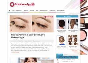 extrabeautycare.com