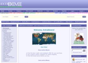 extradime.com