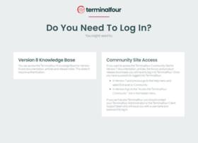 Extranet.terminalfour.com