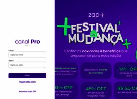 Extranet.zap.com.br