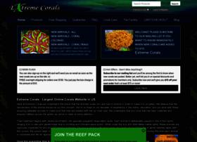 extremecorals.com
