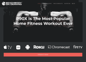 extremefitnessresults.com