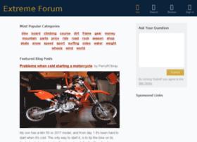 extremeforum.net