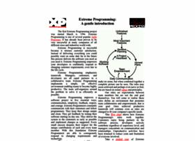 Extremeprogramming.org