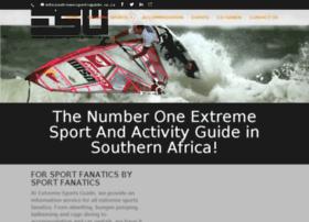 extremesportsguide.co.za