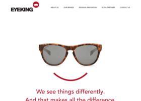 eyekingbuzz.com