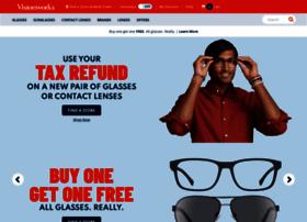 eyemasters.com
