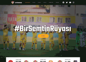 eyupspor.org.tr