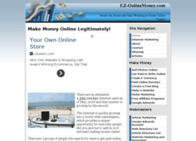 ez-onlinemoney.com