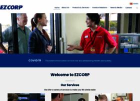 ezcorp.com