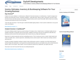 ezysoft-dev.com