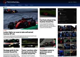 f1technical.net