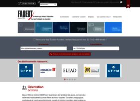 fabert.com
