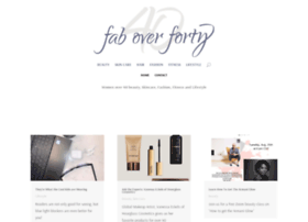 Faboverforty.com