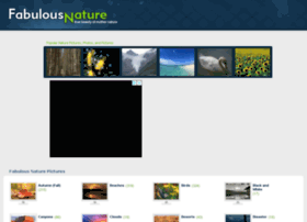 fabulousnature.com