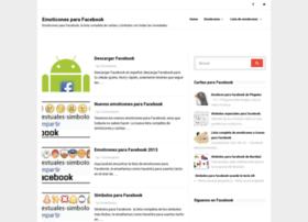 facebook-iconosgestuales-simbolos.blogspot.com