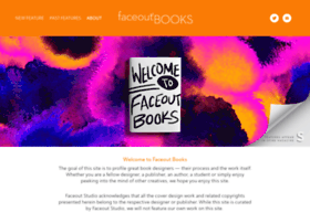 faceoutbooks.com