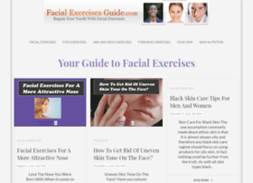facialexercisesguide.com