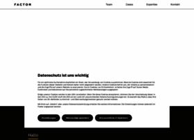 Factordesign.com