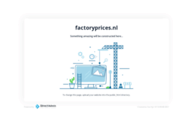 factoryprices.nl