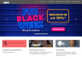 faculdadedacidade.edu.br