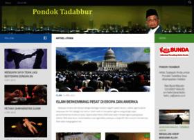 Fadhilza.com