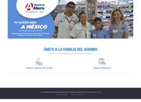 fahorro.com.mx
