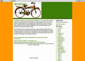 fahrrad-blogger.blogspot.com