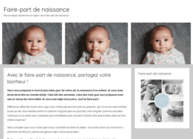 faire-part-naissance.org