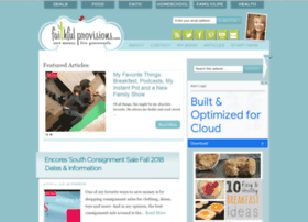 faithfulprovisions.com