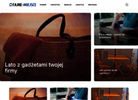 fajne-miejsce.pl