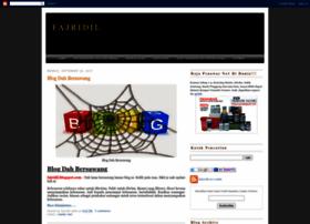 fajridil.blogspot.com
