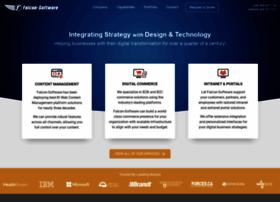 falcon-software.com