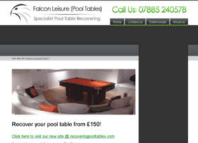 falconleisurepool.co.uk