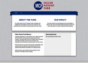 fallenpatriotfund.org