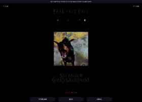 falloutboyrock.com