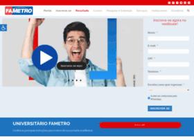 Fametro.edu.br