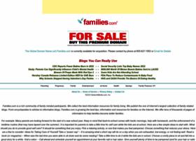 families.com