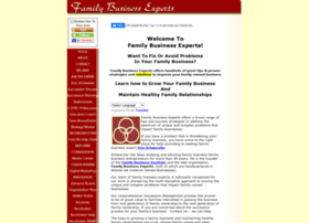 family-business-experts.com