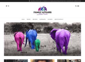 familyaffairsandothermatters.com