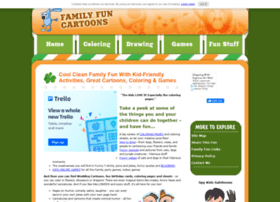familyfuncartoons.com