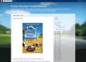 familyhistorian.blogspot.com