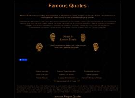 famousquotes.me.uk