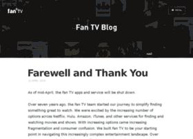 fan.tv