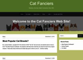 fanciers.com