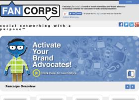 fancorps.com