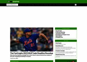 Fangraphs.com