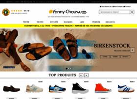 fanny-chaussures.com
