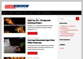 Fantabobshow.com