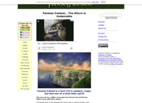 fantasy-ireland.com
